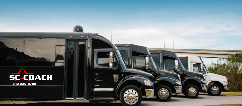 charleston limo service
